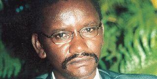 Joel Onyancha