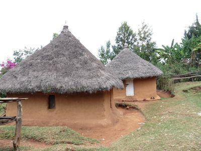 Omogusii homestead