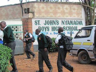 Nyamagwa boys