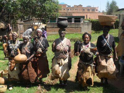 Otenyo cultural group koinyora buna twakabeire