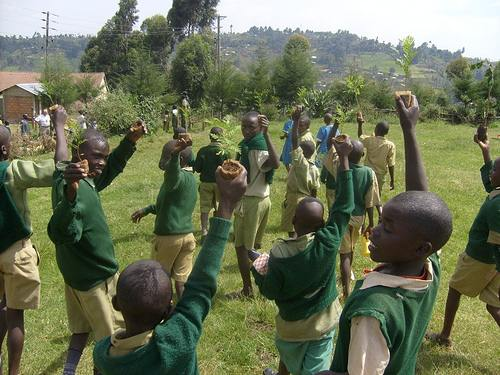Future County Leaders, Nyamira County