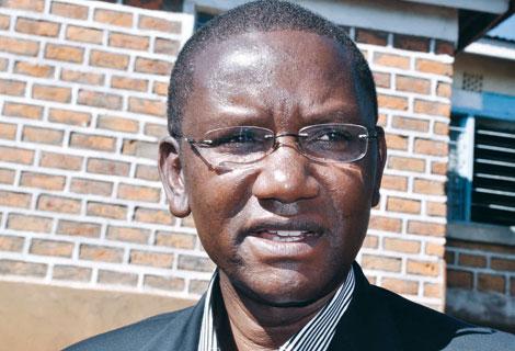 Mhe Joel Onyancha