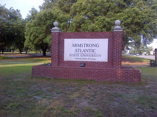 Armstrong University