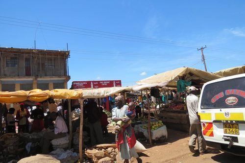 Tokare korigia ematatu torine gochia Nyamarambe