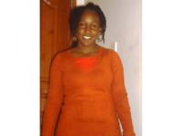 Petronillah Ogoti