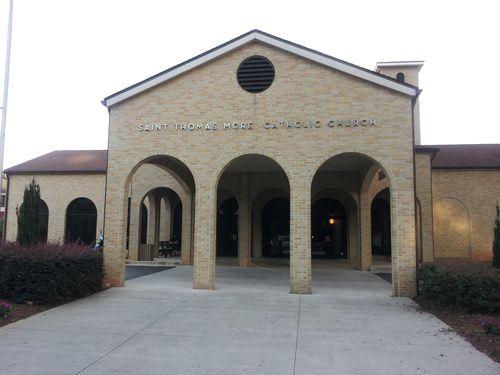 St Thomas Decatur