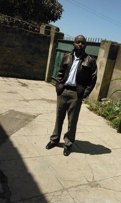Omwana Perminus King'oina Nyakundi