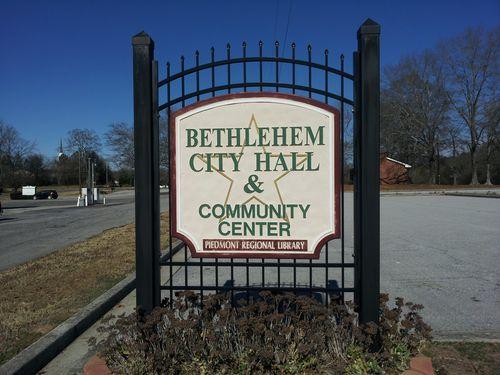 Bethlehem City Hall