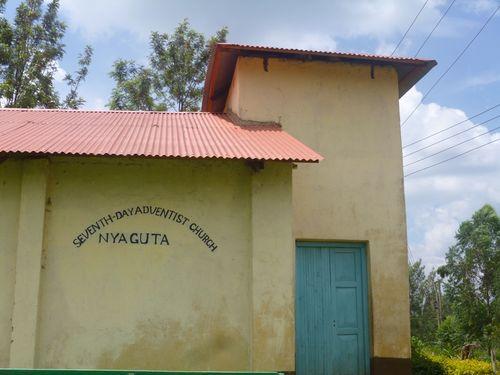 Nyaguta SDA