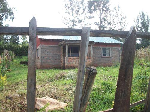 Gusii.com at home aaria Nyangoge, Borabu