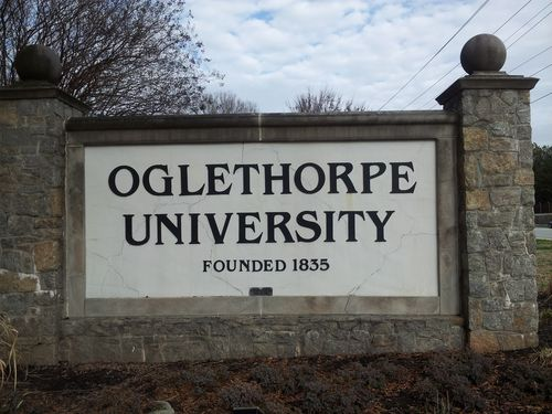 Oglethorpe University 1