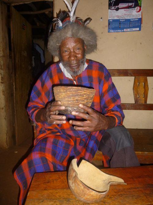 Omogaka Peter Nyagitare Manyange