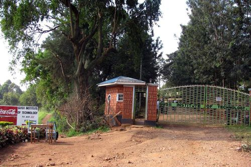 Gusii Institute Of Technology