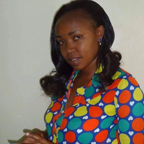 Omwana omino, Lydia Kinanga Ondieki