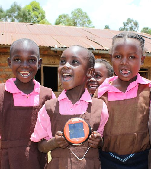 Nyakembene Primary School